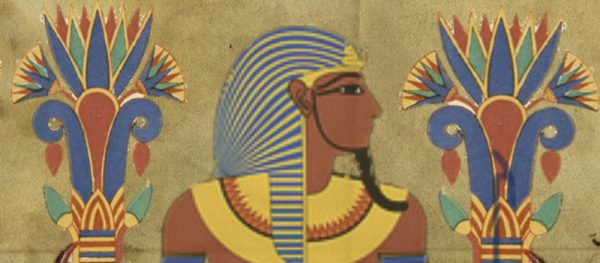 Joseph #3: Pharaoh's Dream Image